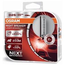 D2S Night Breaker Laser +200%
