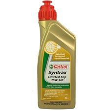 Castrol Syntrax Limited...