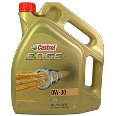 Castrol EDGE Tit. FST 0W-30 /5 Liter