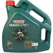 Castrol Magnatec 5W-30 C3 /4 liter