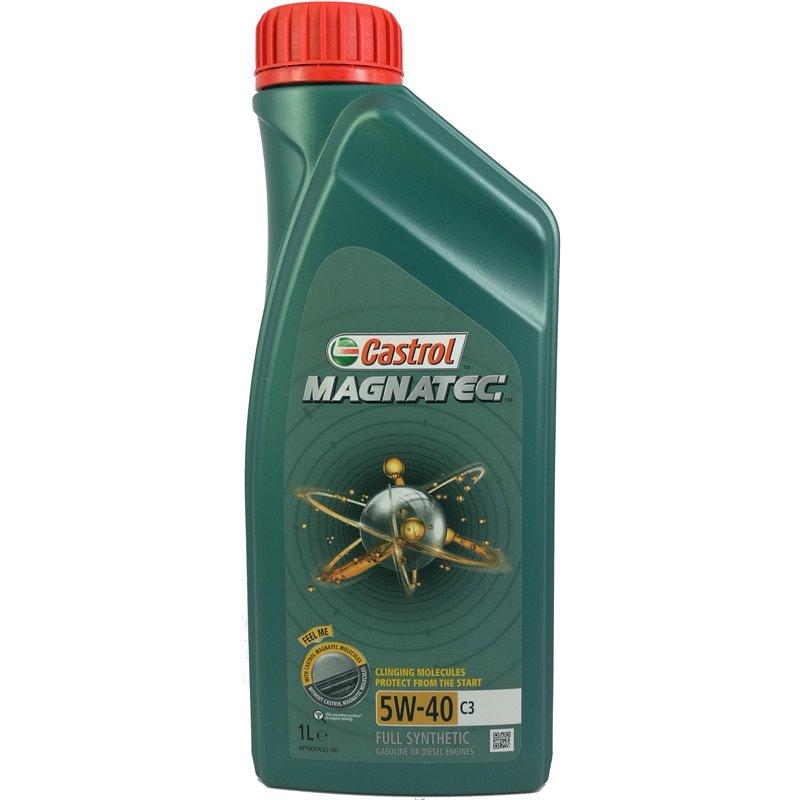 Castrol Magnatec 5W-40 C3 /1 liter