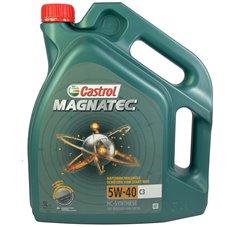 Castrol Magnatec 5W-40 C3 /5 liter
