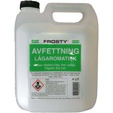 Avfettning - 4 Liter