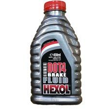 Castrol Bromsvätska DOT 4 /0.5 Liter