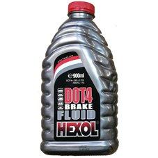 Hexol Bromsvätska DOT 4 /0.9 Liter