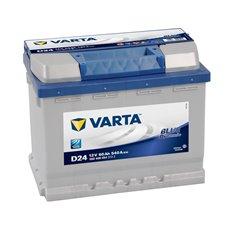 60 Ah Startbatteri Varta Blue Dynamic