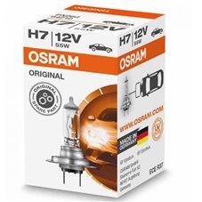 H7 Osram Halogen